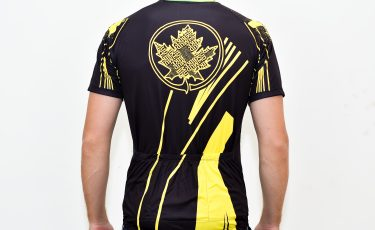 XC Amarela Costas