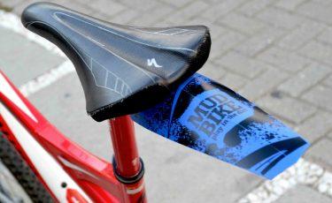 paralamas traseiro azul
